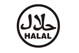 Indonesia aims to turn into global halal hub by 2024