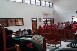 PN Depok tolak gugatan pedagang Pasar Kemirimuka