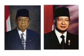 Soeharto-Gus Dur tak diusulkan sebagai pahlawan nasional