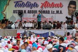 UAS: syariat Islam zaman modern di Aceh
