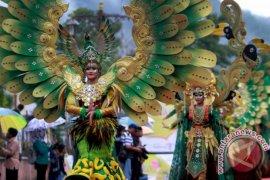 Dispar Gorontalo gencar promosikan Karnaval Karawo