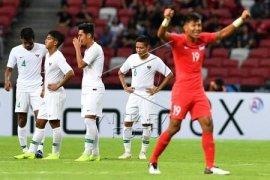 Indonesia melaju ke babak 16 besar sepakbola HWC Meksiko