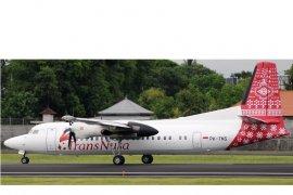 TransNusa resmi layani rute penerbangan BIJB - Lampung
