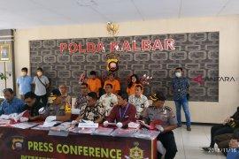 Polda Kalbar gagalkan perdagangan 42 orang tujuan Malaysia
