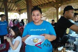 """""""Travelingyuk"""": kuliner bisa jadi instrumen diplomasi budaya"""