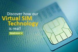 Mengenal SIM virtual dan perbedaannya dengan eSIM