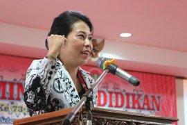 Satpam Singkawang diminta bantu sukseskan pemilu 2019