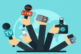 42 pewarta Jambi ikut Uji Kompetensi Wartawan