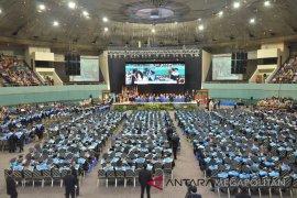 Universitas Pancasila luluskan 1.753 wisudawan