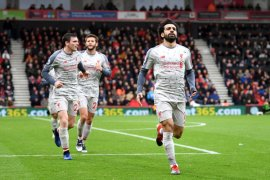 Hasil Dan Klasemen Liga Inggris, City Alami Kekalahan Perdana Kini Liverpool di Puncak