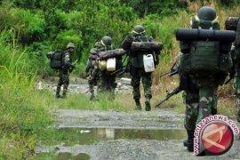 Densus 88 tangkap terduga teroris di Godean