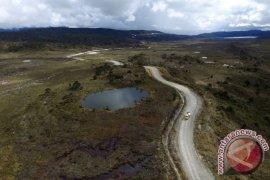 Menteri PUPR : Jalan trans Papua tidak ditolak masyarakat