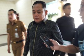 Plt Bupati Bekasi ajak masyarakat cegah narkoba