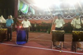 Wakil Gubernur Bangka Belitung apresiasi tuan rumah Porprov V