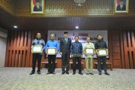 KIA anugerah keterbukaan informasi publik di Aceh