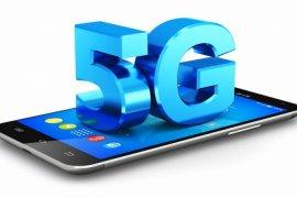 Ponsel 5G Akan bermunculan Pada 2019