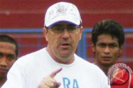 Pelatih Persib puas atas capaian kebugaran pemain