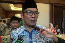 Ridwan Kamil pilih fokus jadi gubernur, belum mau jadi menteri