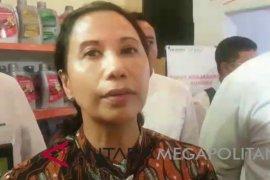 Kementerian BUMN berencana bangunan penggilingan padi di Sukabumi