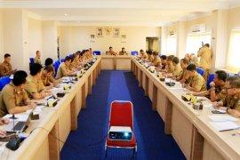 Lampung Sisihkan APBD Untuk Penanganan Korban Tsunami
