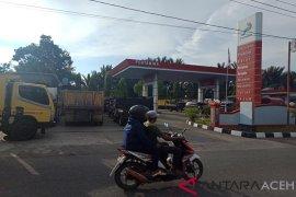 Pertamina Aceh: Solar tidak langka di Aceh