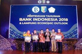 BI dan Tim Pengendali Inflasi Daerah Lampung Siapkan Strategi Jaga Stabilitas Harga