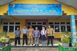 BPKP gandeng FEM IPB evaluasi kondisi keuangan Kabupaten Merauke