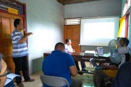 Pengajuan Anggaran Kampung di Mahulu Capai 100%