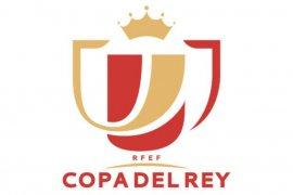 Hasil pertaningan 16 besar Piala Raja Spanyol