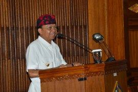 Koster ingin buat perda perlindungan budaya Bali