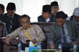 Bachrum berharap Provinsi Sumatera Tenggara segera terbentuk