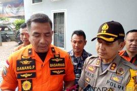 Basarnas hentikan operasi pencarian ABK hilang di Perairan Bangka Selatan