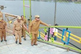 Danau Sipin diharapkan jadi destinasi unggulan Kota Jambi