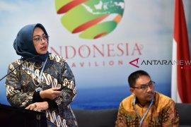 Pemerintah menjaga distribusi barang selama Ramadhan dan Lebaran 2019