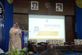 Anggota keluarga Kerajaan Bahrain datang ke IPB bicarakan pentingnya manajemen rantai pasok halal