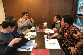 Menuju World Class University: Program Master ESL FEM inisiasi kerja sama dengan Korea University