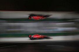 Ferrari umumkan tanggal peluncuran mobil F1 2019