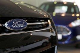 Ford negosiasi degan pekerja terkait PHK