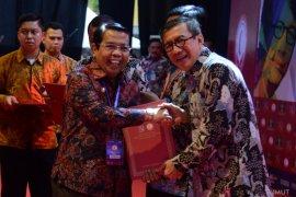 Kabupaten Deliserdang kembali terima pengjargaan Peduli HAM