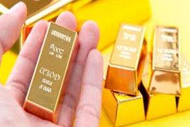 Nah, emas naik ke tertinggi sepekan karena korban virus meningkat