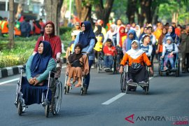 Hari Disabilitas Internasional 2018