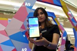 Bidik Konsumen Surabaya, Samsung Beri Penawaran Khusus Galaxy A9