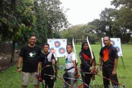 Atlet panahan Medan berlaga di kejuaraan internasional