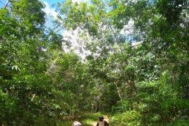 Trapak Community lintas desa bersama Polsek Belitang Hilir