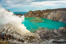 Penetapan Geopark Nasional Jadi Pendorong Baru Pariwisata Banyuwangi