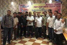 KPU Binjai siap sukseskan Pemilu 2019