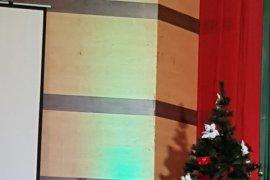 Kajati Maluku ingatkan jajaran tanamkan nilai toleransi