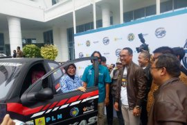 Upaya Bank Indonesia menjaga stabilitas harga melalui sektor pertanian