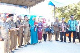 Tim evaluasi PT P2W KSS Sumut berkunjung ke Madina