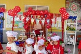 """Charity Market Day"" Tanamkan Jiwa Wirausaha Sejak Dini"